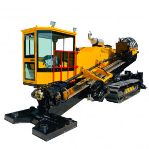 IR545B horizontal directional drilling machine